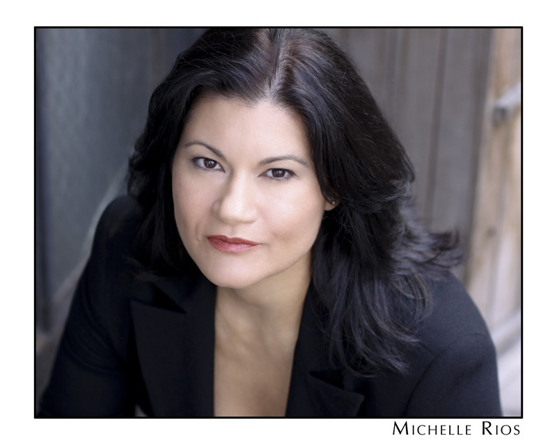 Michelle Rios headshot 1