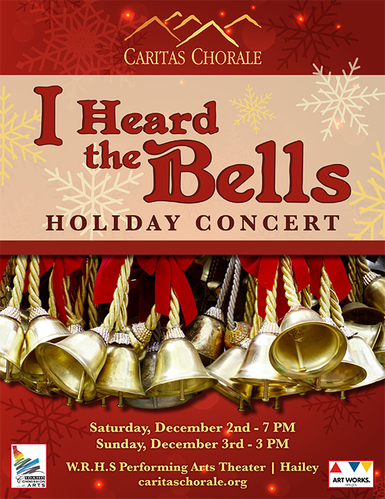 Caritas Holiday Concert 2017
