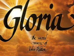 Gloria by Rutter