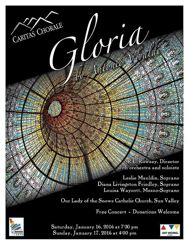 CaritasChoraleGloria Flyer SMALL