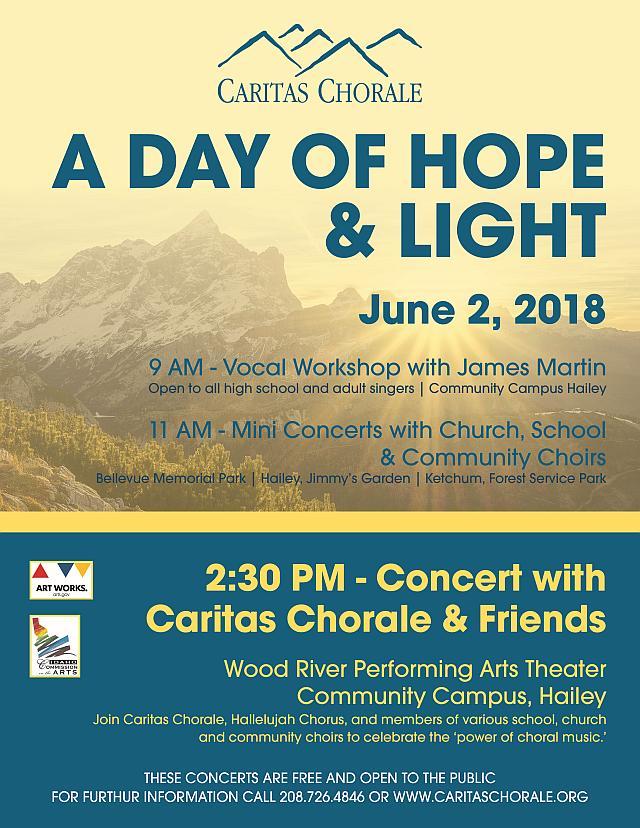 Caritas Day of Hope web version
