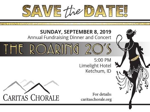 Fall Fundraiser - 2019