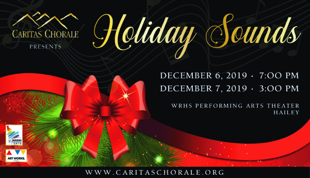 Caritas Holiday Concert 2019 - HORI